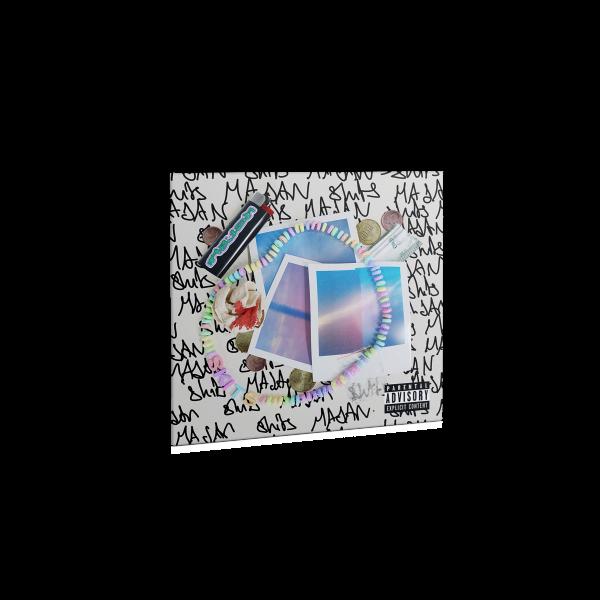 Majan Skits CD