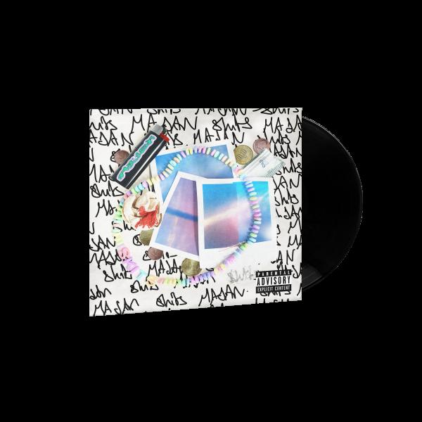 Majan Skits Vinyl